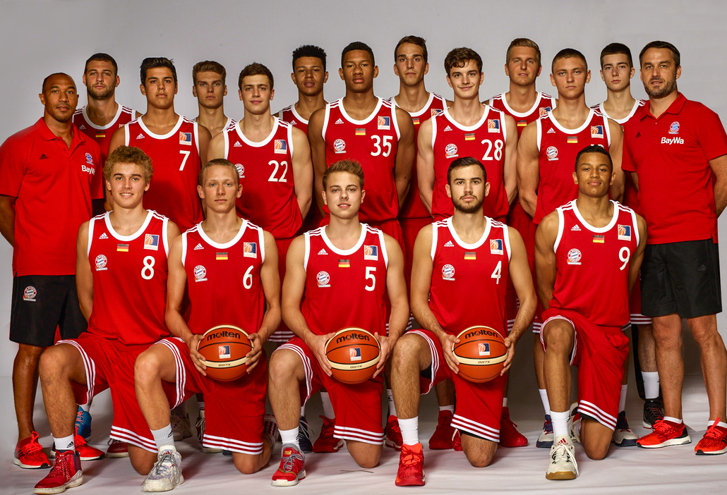 zweite bundesliga basketball